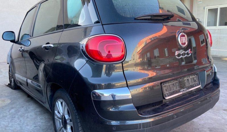 Ricambi Fiat 500L completo