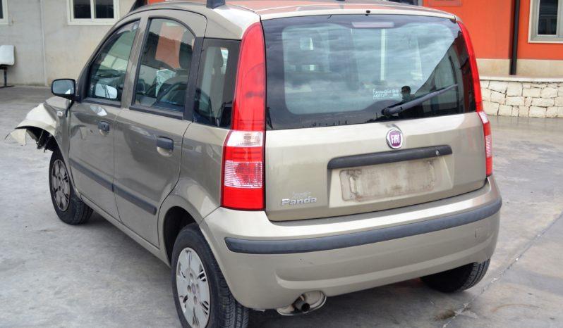 RICAMBI FIAT PANDA completo