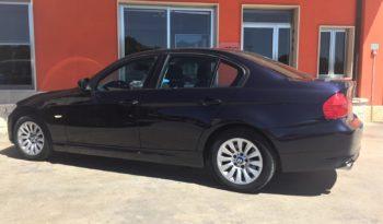 BMW 320 SERIE 3 E90 completo