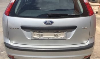 RICAMBI FORD FOCUS completo