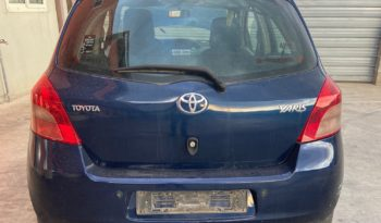 RICAMBI TOYOTA YARIS completo