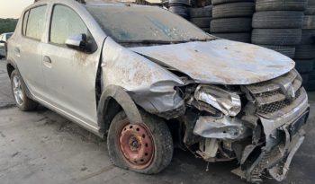 Ricambi Dacia Sandero completo