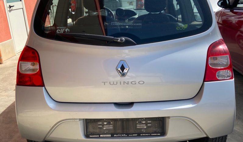 Ricambi Renault Twingo completo